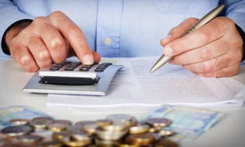 Έτσι θα διαγράψετε χρέη έως και 50% σε Εφορία και Ταμεία: ΑΝΑΛΥΤΙΚΟΙ ΠΙΝΑΚΕΣ με τα νέα ποσά