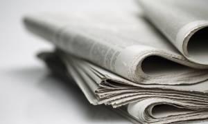Συνελήφθη πασίγνωστος πρώην εκδότης για χρέη στο δημόσιο
