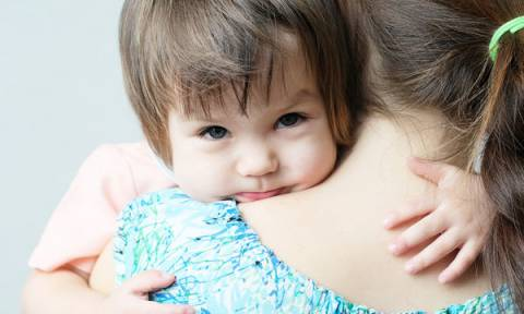 Άγχος αποχωρισμού και παιδί: Πώς μπορούμε να το μειώσουμε