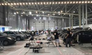 «Fixing Time - Anytime Event», μια μοναδική εμπειρία για τους πελάτες της Anytime