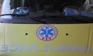 Σαλαμίνα: Βουτιά αυτοκινήτου στη θάλασσα - Τραυματίστηκε η οδηγός (pics)