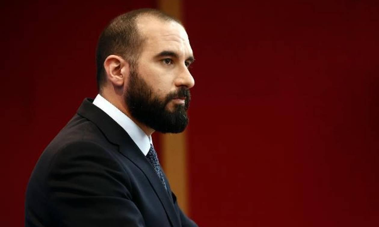 Τζανακόπουλος: Αν οι ΑΝ.ΕΛ καταψηφίσουν τη συμφωνία, θα ζητήσουμε ψήφο εμπιστοσύνης