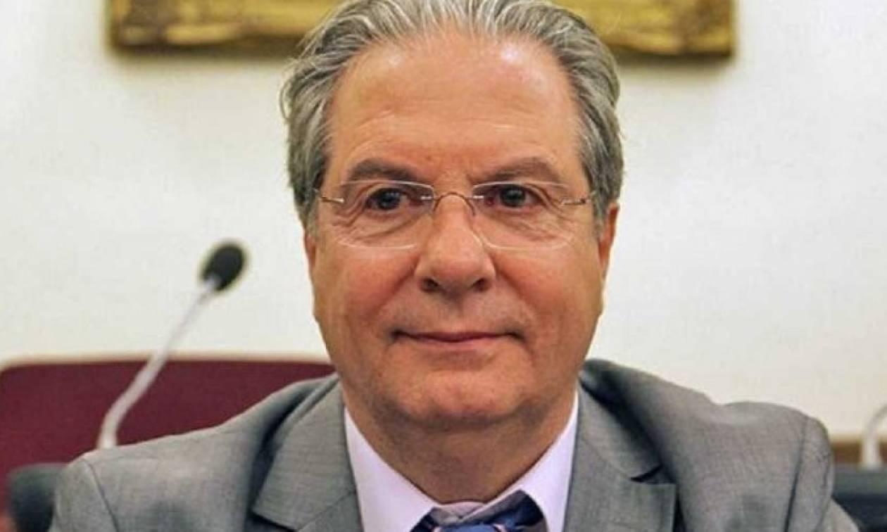 Γ. Μπενίσης: «Ουδεμία αύξηση τιμής του νερού σχεδιάζει η ΕΥΔΑΠ»