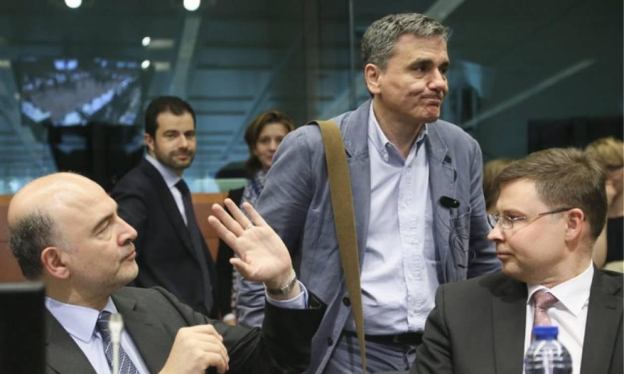 Eurogroup Πέμπτης 21 Ιουνίου: Αντί για κούρεμα χρέους, «τυράκι» ρευστότητας 4,5 δισ. ευρώ