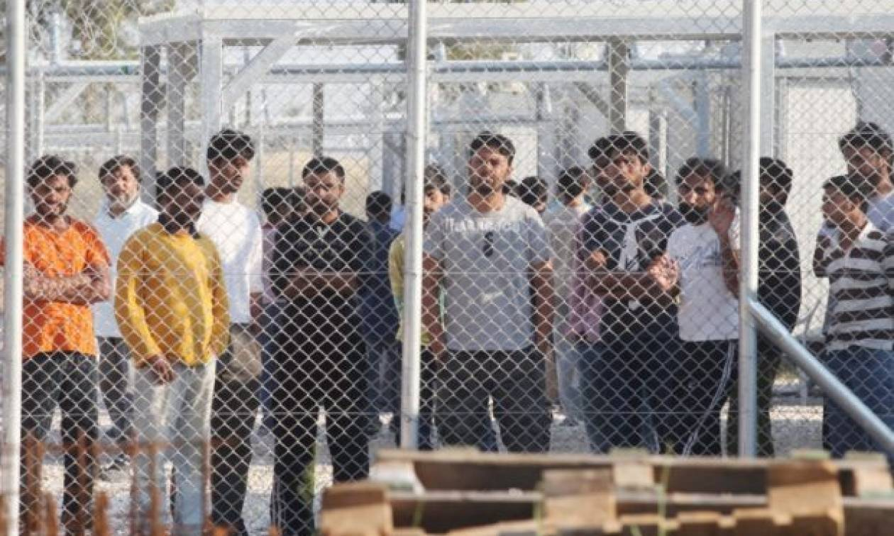 ΟΗΕ: 58.000 οι πρόσφυγες, οι αιτούντες άσυλο και άτομα χωρίς υπηκοότητα τον Ιούνιο στην Ελλάδα