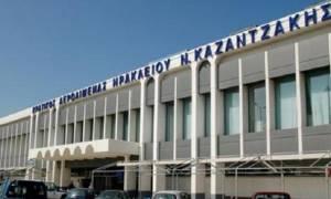 Συναγερμός στο αεροδρόμιο του Ηρακλείου: Αεροσκάφος βγήκε εκτός διαδρόμου
