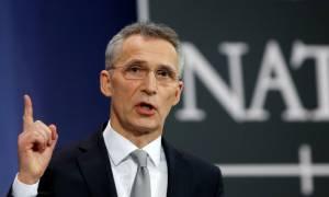 ΝΑΤΟ: Οι ενταξιακές συζητήσεις με τα Σκόπια μπορούν να αρχίσουν τον Ιούλιο