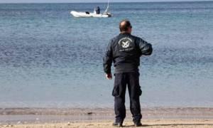 Πνιγμός 72χρονης σε παραλία της Αίγινας