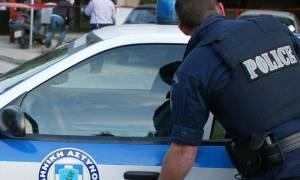 Λάρισα: Απείλησε με όπλο τον γείτονά του επειδή ήθελε να βάλει air-condition