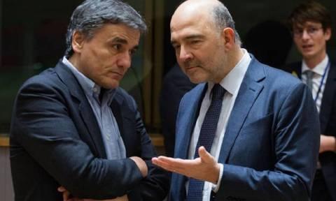Еврогруппа обсудит вопрос о выделении Греции последнего транша кредита