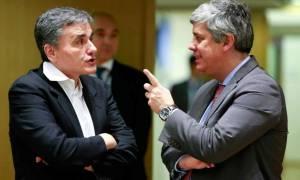 Eurogroup LIVE: Αγκάθι η επιμήκυνση των δανείων του EFSF