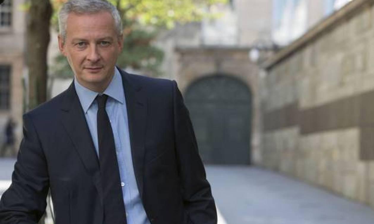 Eurogroup Live - Λεμέρ: Πρέπει να εκπληρώσουμε τις δικές μας δεσμεύσεις προς την Ελλάδα
