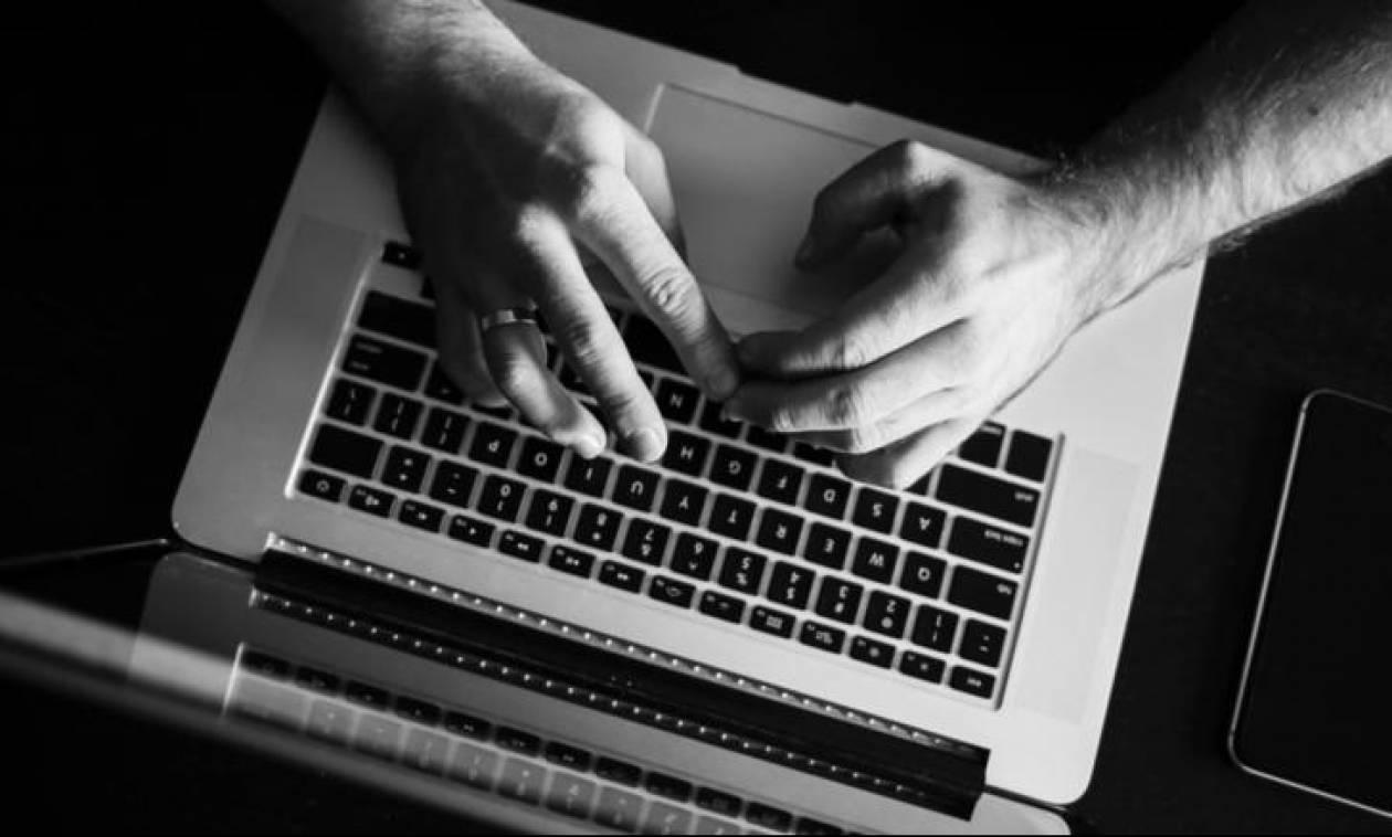 ΣΟΚ στην Κρήτη: Σύλληψη 30χρονου για πορνογραφία ανηλίκων μέσω διαδικτύου