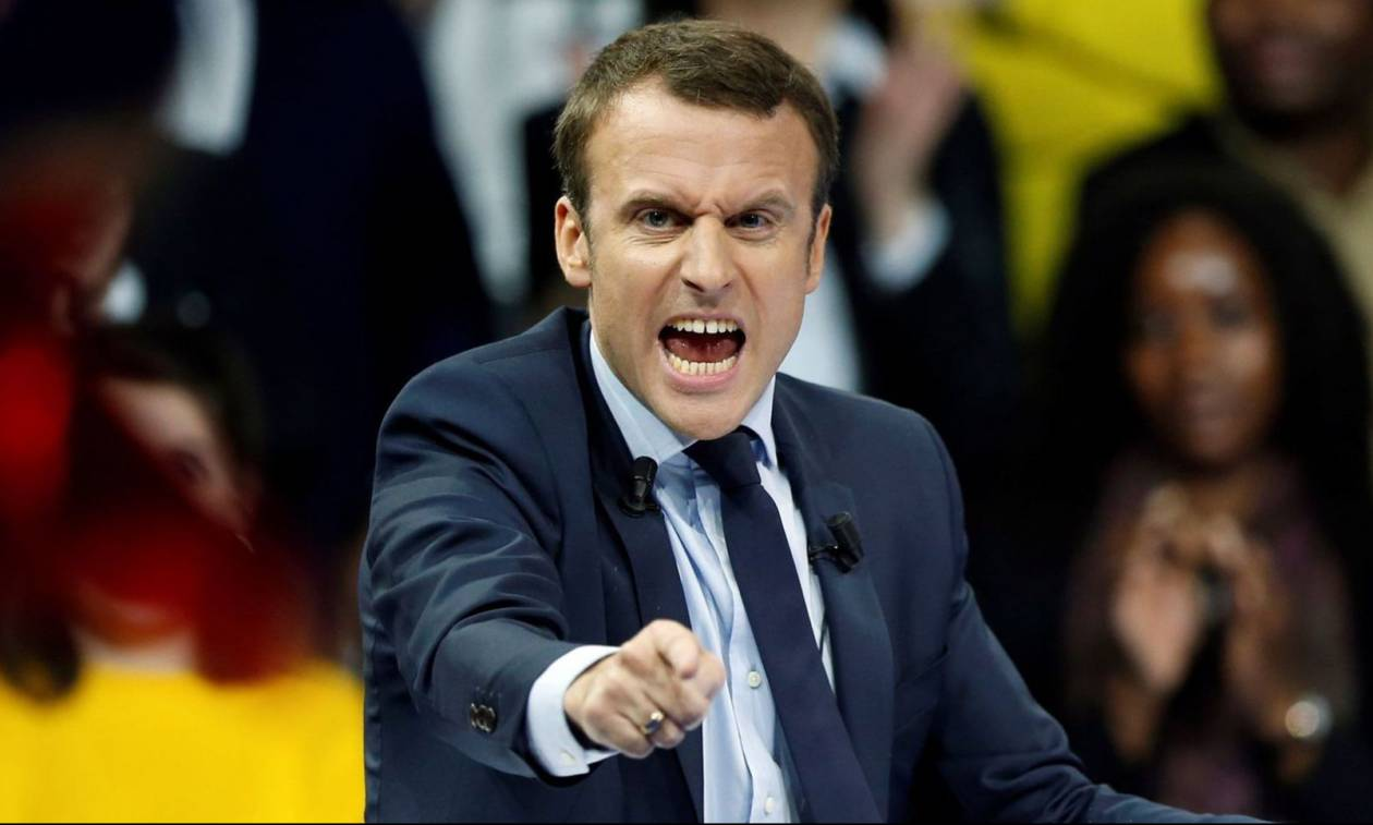 «Έξαλλος» ο Μακρόν: H «λέπρα» του λαϊκισμού εξαπλώνεται απ' άκρη σ' άκρη της Ευρώπης