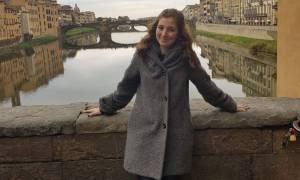 Κρήτη: Ράγισαν και οι πέτρες στην κηδεία της 16χρονης Χριστίνας που έφυγε νωρίς…