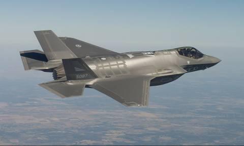 Παρά την απαγόρευση από το Κογκρέσο η Τουρκία «παρέλαβε» τα πρώτα F-35 (Vids)