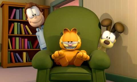 Ο Garfield γιορτάζει τα 40ά του γενέθλια - Τι δεν γνωρίζετε για τον τεμπέλη γάτο