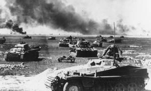 Σαν σήμερα το 1941 οι Γερμανοί ξεκινούν την επιχείρηση «Μπαρμπαρόσα»