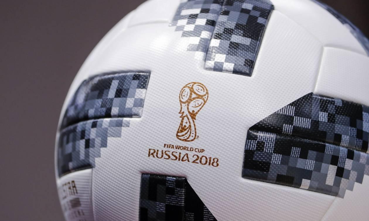 Παγκόσμιο Κύπελλο Ποδοσφαίρου 2018: Πρώην πρόεδρος ομάδας διακινούσε πλαστά εισιτηρία του Μουντιάλ