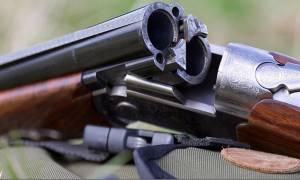 Βόνιτσα: Της έκλεψαν το όπλο και μπήκε σε μπελάδες