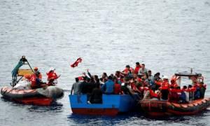 Υγρός τάφος η Μεσόγειος: Πάνω από 1.000 μετανάστες έχουν πνιγεί από την αρχή της χρονιάς