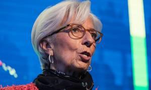 Eurogroup - Λαγκάρντ: Θα επαναξεταστούν τα μέτρα ελάφρυνσης του χρέους