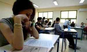 Πανελλήνιες 2018: Με Αγγλικά για ΓΕΛ και ΕΠΑΛ αρχίζουν οι εξετάσεις των Ειδικών Μαθημάτων