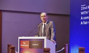 Σταθάκης για τη συμφωνία στο Eurogroup: Πολύ κοντά στις προσδοκίες της κυβέρνησης η απόφαση