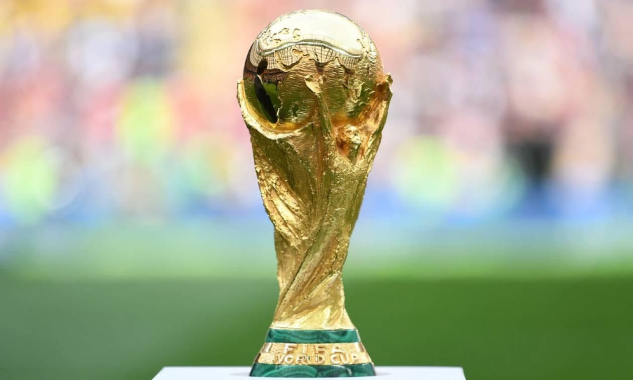 Παγκόσμιο Κύπελλο Ποδοσφαίρου 2018: Το πρόγραμμα της ημέρας (22/06)