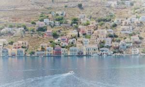 Εξόρμηση στο πιο μαγικό νησί των Δωδεκανήσων