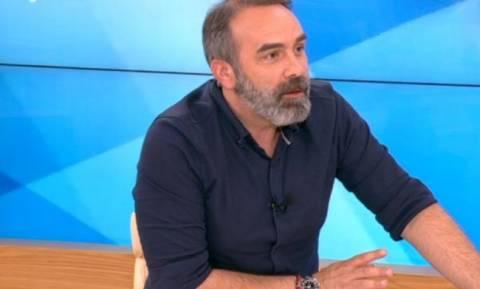 Ο Γκουντάρας επιστρέφει στην τηλεόραση – Σ' αυτή την εκπομπή θα είναι