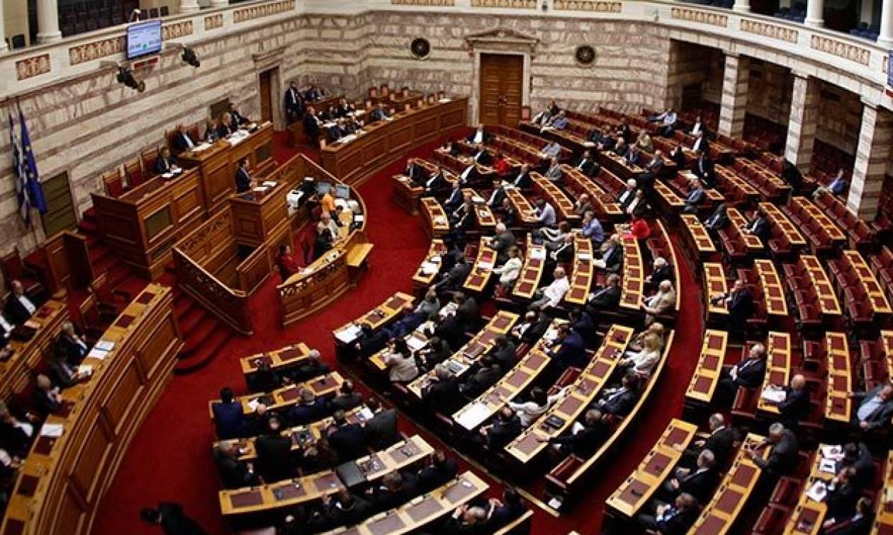 Βουλή: Τη Δευτέρα στις επιτροπές οι εξελίξεις στην οικονομία