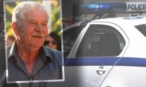 Χανιά: Αποκαλύψεις - σοκ για τη δολοφονία του επιχειρηματία - Εικόνες από το σημείο που τον έθαψαν