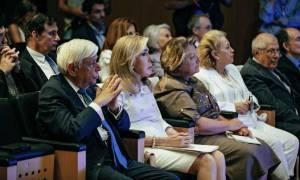 «Εθνική ταυτότητα και οι προκλήσεις του 21ου αιώνα»: Ημερίδα του Ιδρύματος Μαριάννα Βαρδινογιάννη