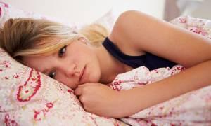 Έλλειψη ύπνου: Πώς συνδέεται με τον μελλοντικό κίνδυνο καρδιακών παθήσεων