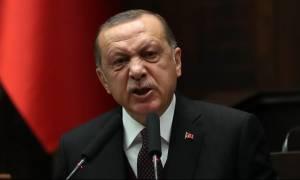 Ερντογάν: Μετά τις εκλογές θα στείλω τους πρόσφυγες πίσω στη Συρία