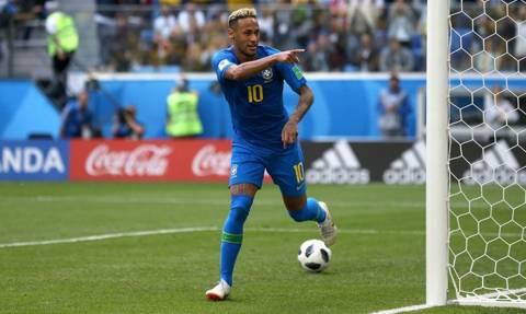 Παγκόσμιο Κύπελλο Ποδόσφαιρου 2018: Στο τέλος «μίλησε» η «σελεσάο»!