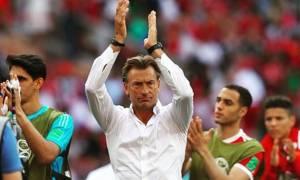 Γιατί ο προπονητής του Μαρόκο είναι το πιο πολυσυζητημένο πρόσωπο του Μουντιάλ;