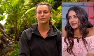 Survivor Πανόραμα: Ροδάνθη: «Η Μελίνα από την αρχή ήταν επιθετική μαζί μου»