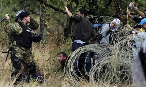 Το άμεσο κλείσιμο των συνόρων της ΕΕ για τους μετανάστες ζητά η Βουλγαρία