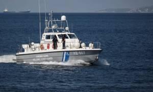 Κρήτη: Βρέθηκε εξαντλημένη μεσοπέλαγα η 17χρονη που είχε εξαφανιστεί