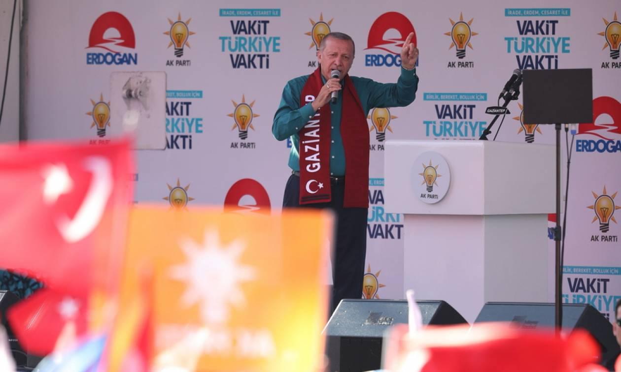 Εκλογές Τουρκία: Όλα όσα πρέπει να ξέρετε για την «Μητέρα των Μαχών» ανάμεσα σε Ερντογάν και Ιντζέ