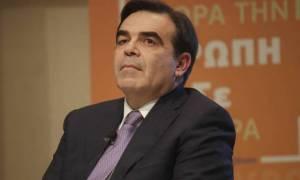 Σχοινάς: Η συμφωνία στο Eurogroup επιβεβαιώνει την πίστη των Ευρωπαίων στην Ελλάδα