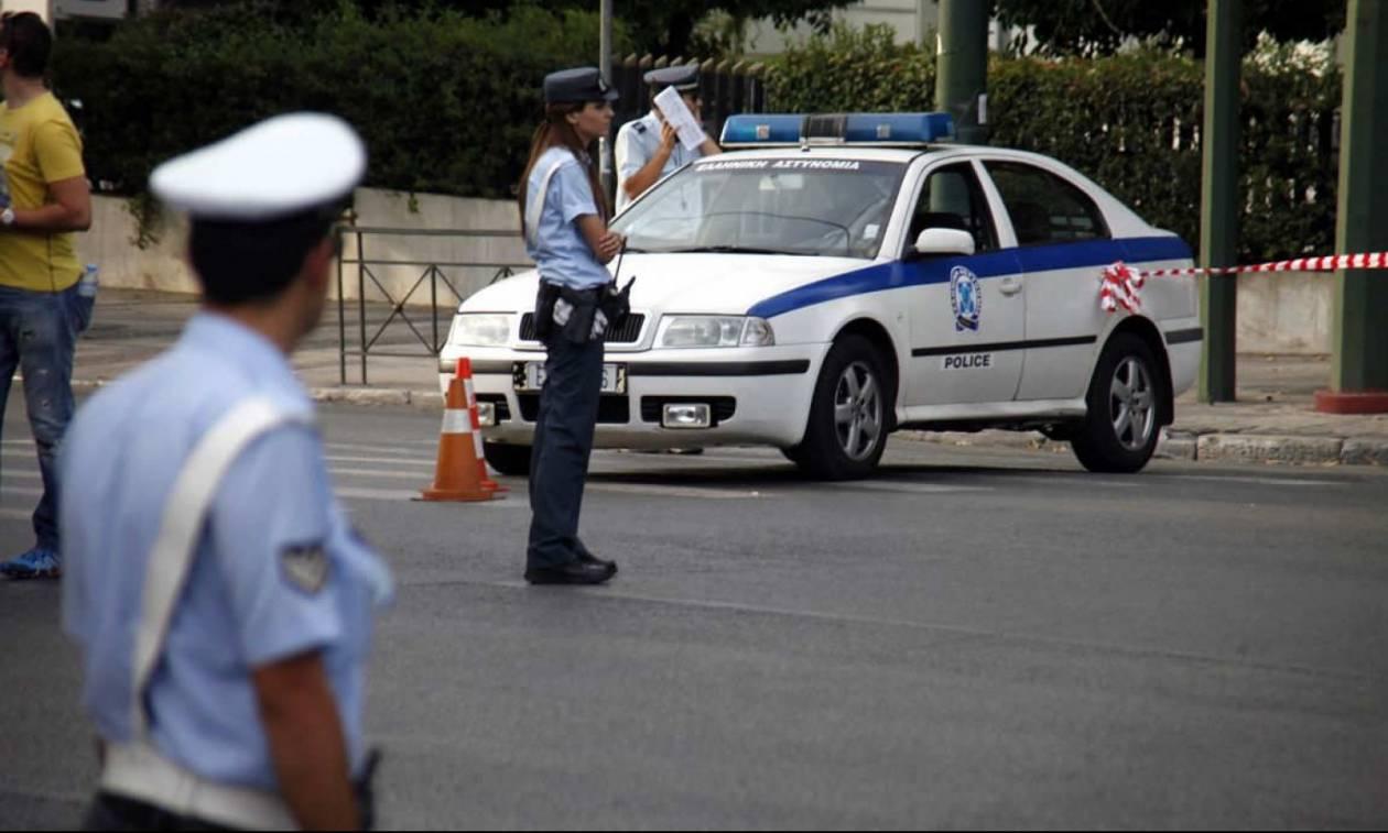 Προσοχή! Αυτοί οι δρόμοι είναι κλειστοί σήμερα Σάββατο (23/6) στην Αθήνα