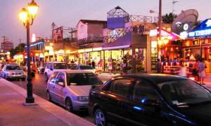 Ζάκυνθος: Μυστήριο με τον ξυλοδαρμό τουρίστριας στον Λαγανά