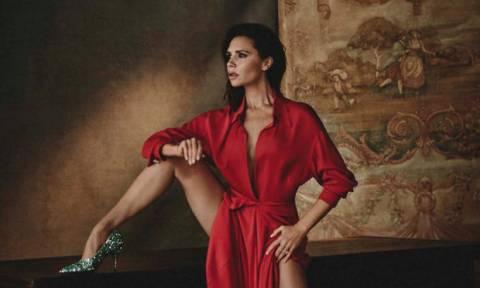 Λίγο μετά τις φήμες περί διαζυγίου, η Victoria Beckham «σπάει τη σιωπή της» και μιλάει γι' αυτό