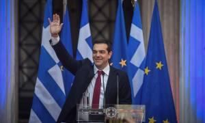 O οδικός χάρτης Τσίπρα μέχρι τις εκλογές τον Μάη του 2019