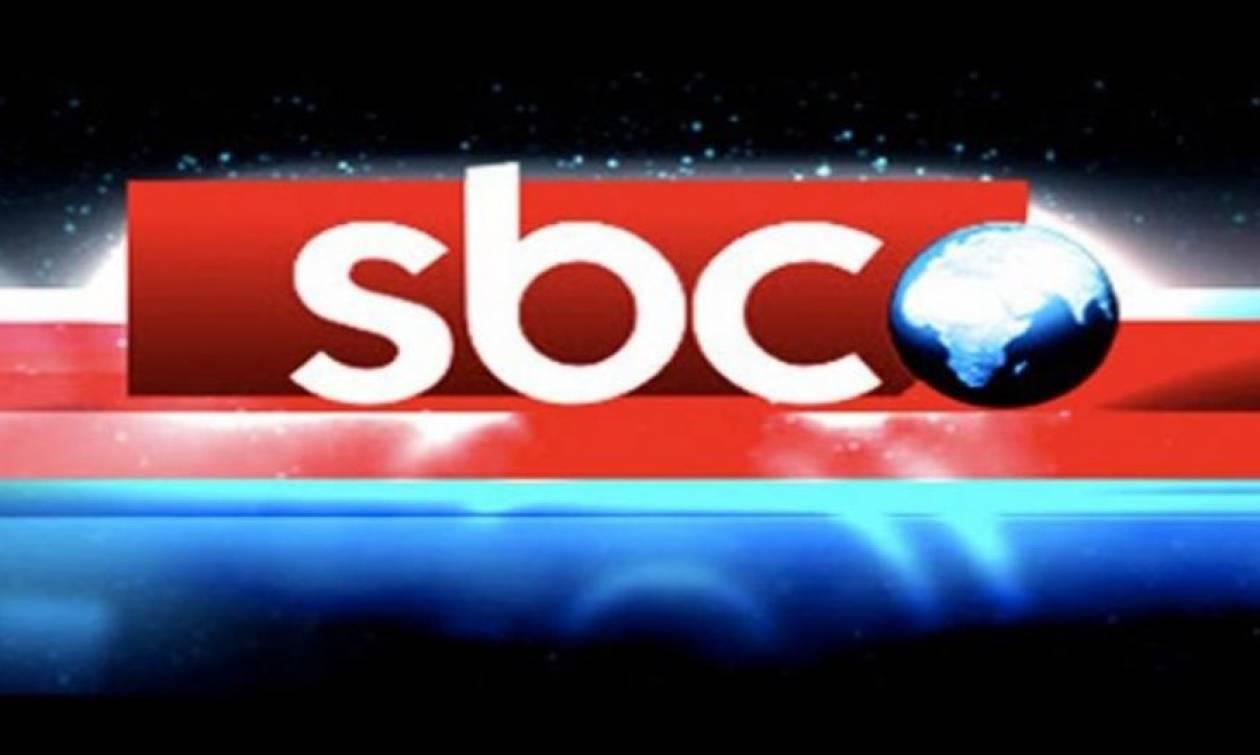 «Μαύρο» στο κανάλι SBC: Τι αναφέρει η ανακοίνωση του σταθμού
