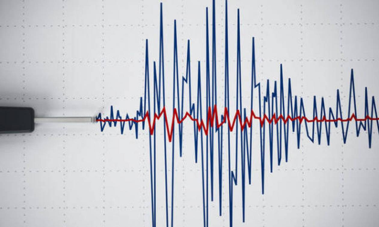 Σεισμός: Δόνηση 4,6 Ρίχτερ ταρακούνησε την ανατολική Τουρκία