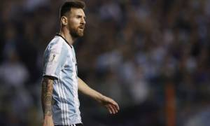 Μουντιάλ 2018: Απίστευτα πράγματα – Δείτε ποιος χαρακτήρισε τον Μέσι παίχτη – «απάτη»